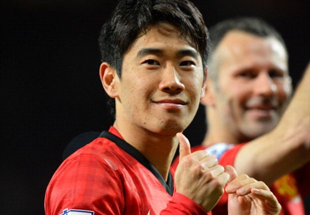 Kagawa admits to feeling 'lost' in first Manchester United season