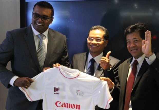 Arsenal and PSV Eindhoven to feature at 25th Canon Lion City Cup