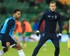 Kane ruled out of Fiorentina clash