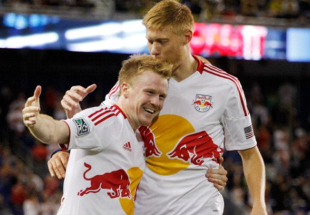 NY Red Bulls - Real Salt Lake Betting Preview: Goals expected when high-flyers go head-to-head