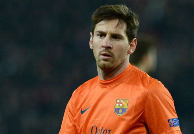 Messi cleared to face Bayern