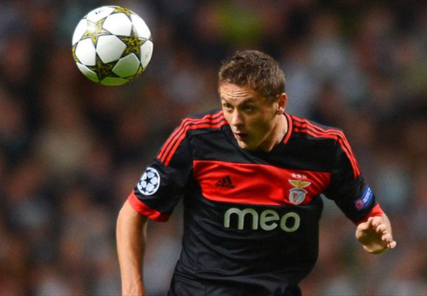 Matic rules out Chelsea return