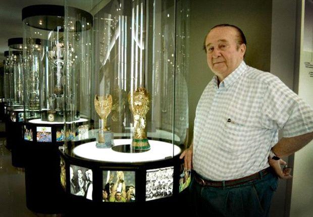 CONMEBOL-voorzitter neemt ontslag