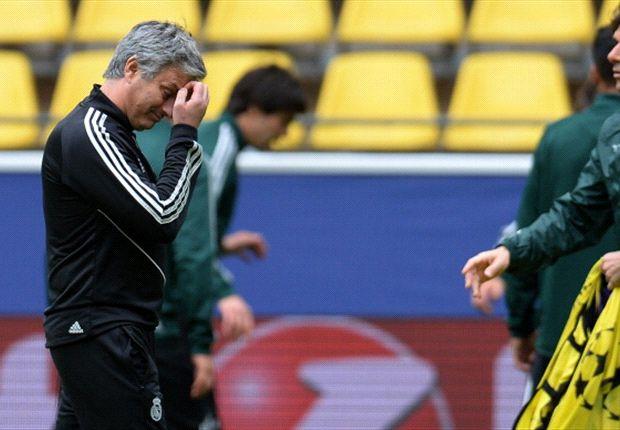 """Real Madrid gelangen im Bernabeu schon drei """"Wunder"""""""