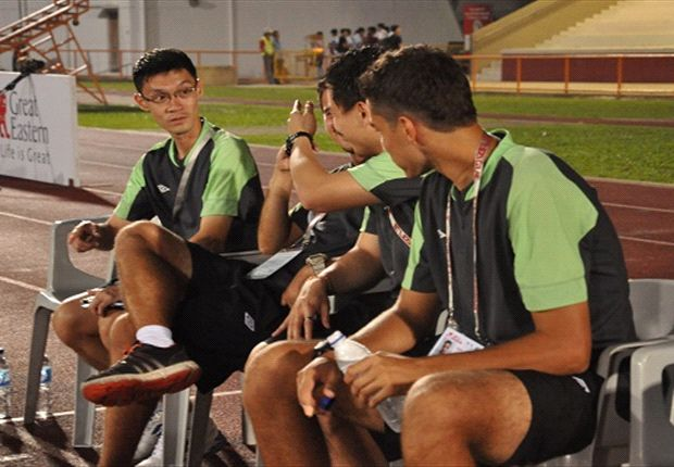 Kevin Wee: The better team did not win