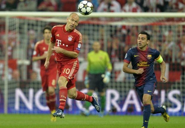 Xavi Kecewa Dengan Hasil Terburuk Barcelona