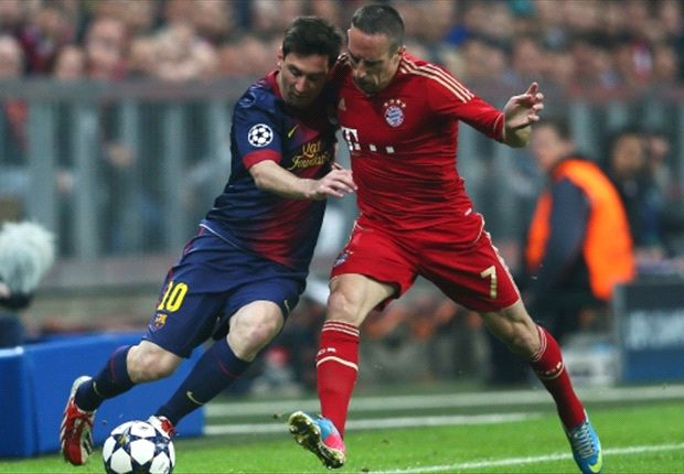 Barcelona-Bayern Munich Preview: Blaugrana target historic turnaround
