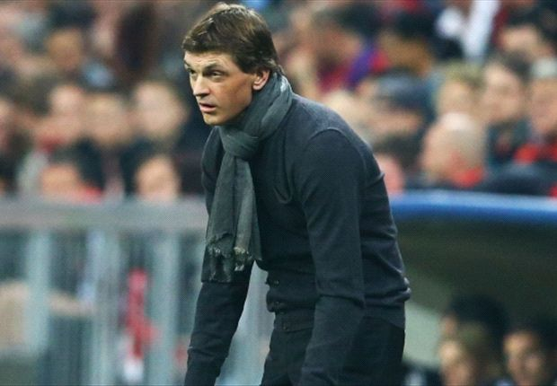 Vilanova blijft trainer bij Barça