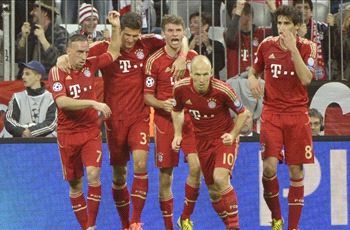 Dani Alves: I tip my hat to Bayern