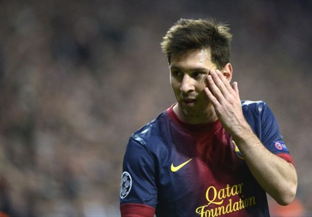 Messi would have become great anywhere, says former Barcelona VP