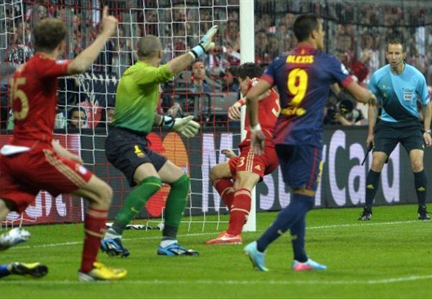 Las cinco claves del Barcelona vs Bayern Múnich