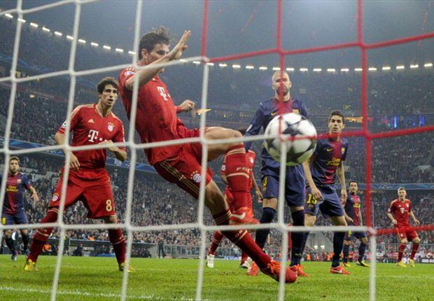 'Robo' al Bayern Múnich... y 'gran robo' al Barcelona: el análisis arbitral