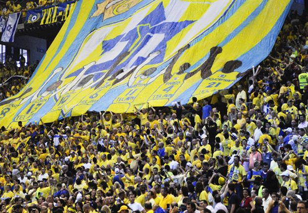 Maccabi Tel-Aviv clinch record 19th Israeli title