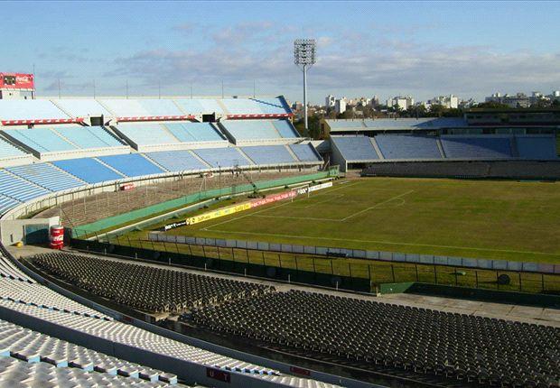 Vacío y solo, así se quedará el Estadio Centenario este fin de semana