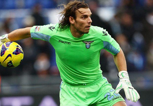 Marchetti yakin dengan spirit yang dibawa Lazio untuk hadapi Juventus.