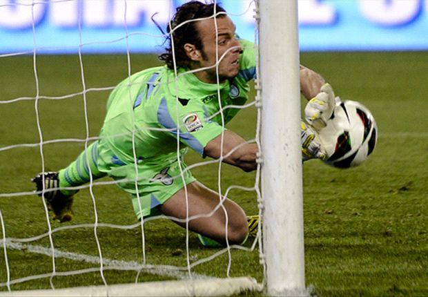 La priorità del calciomercato del Milan è il portiere, assalto a Marchetti: Perin e Paloschi per la Lazio, ma Lotito non fa sconti