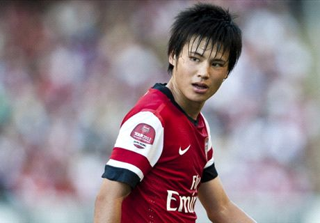 Official: Miyaichi joins Twente
