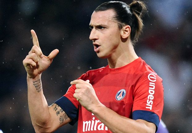 AC Milan: Ibrahimovic return impossible