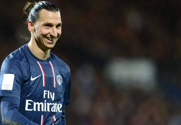 Ligue 1 Team of the Season: Ibrahimovic, Matuidi & Thiago Silva form PSG spine