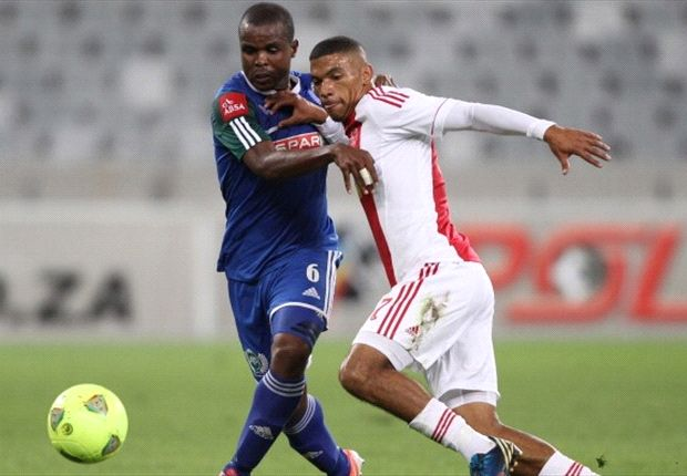 Ajax Cape Town 3-1 Kaizer Chiefs: Ajax blow the title race wide open