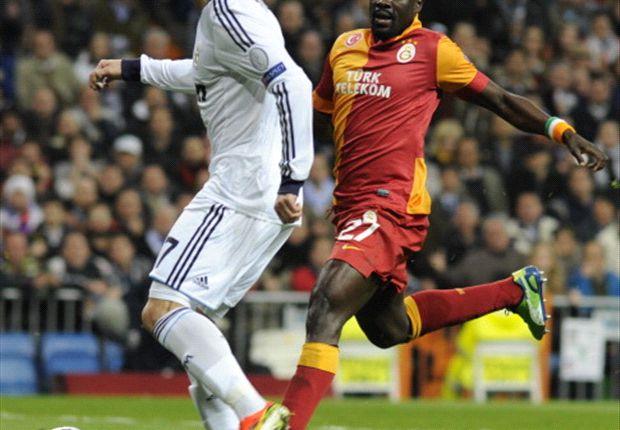 Ronaldo mist cruciale Madrid-derby