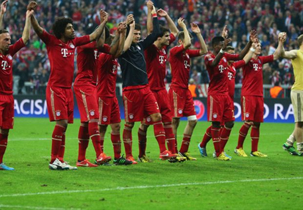Bayern battering marks the end of an era, not Barcelona
