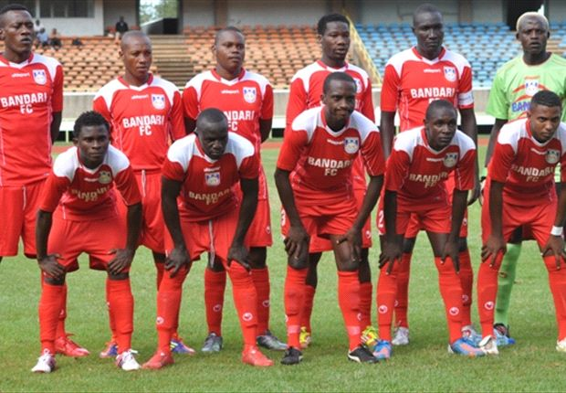 Injury boost for newcomers Bandari FC