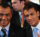 ►Exclusivo! Cafu defende escolha de Neymar