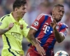 Boateng: Ronaldo, Messi smell fear