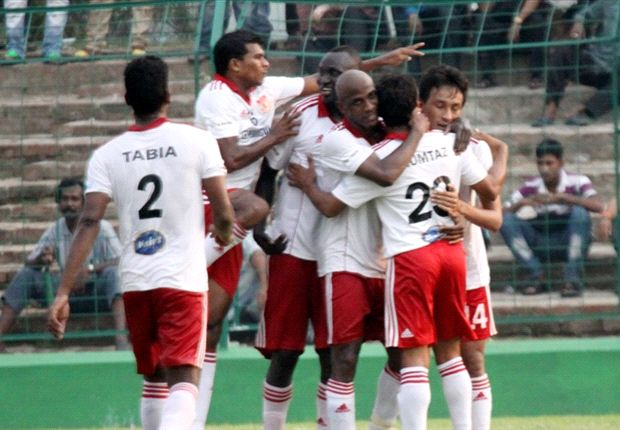Pune FC - Pailan Arrows Preview: Will the Red Lizard sign off on a high?