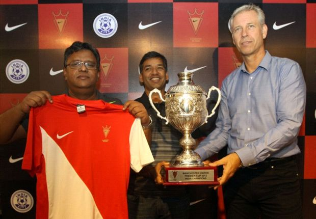 'We've extended the relationship with Nike for 7 years' - AIFF General Secretary Kushal Das