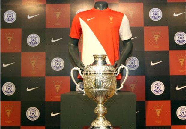Nike kicks off MUPC India leg - report
