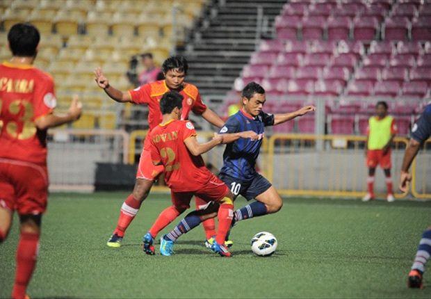 Jadwal Berat Menghadang Semen Padang FC