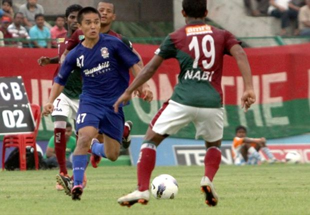 Churchill Brothers SC - Mohun Bagan Preview: Will the Mariners delay the Goan side's title celebrations?