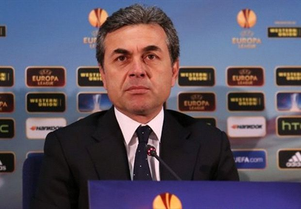 Fenerbahce not through yet, warns Kocaman