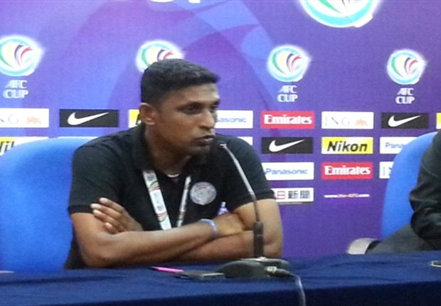 Selvaraj: We will focus on the Singapore Cup
