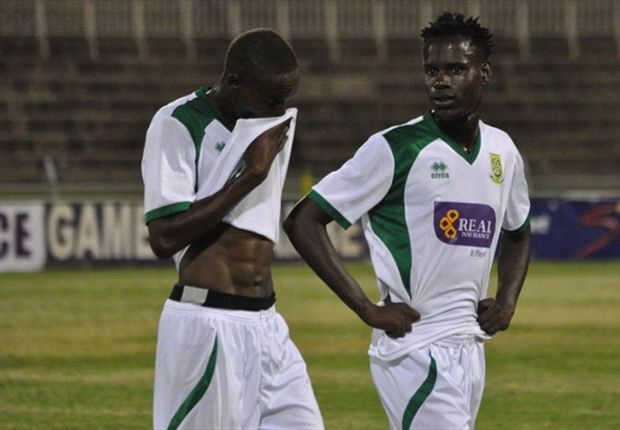 Tusker 3-1 Mathare United: Brewers storm Top 8 semis in style