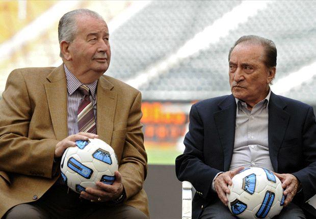 Eugenio Figueredo es el nuevo presidente de la CONMEBOL