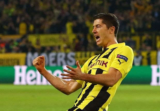 Zac Lee Rigg: Jose Mourinho's superstitions no match for Robert Lewandowski