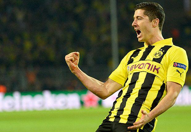 Lewandowski bespreekt toekomst na seizoen