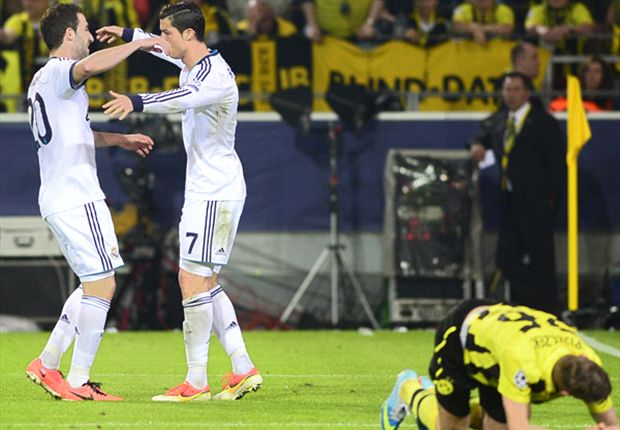 Operation 3-0: What Real Madrid must do to overturn Dortmund deficit