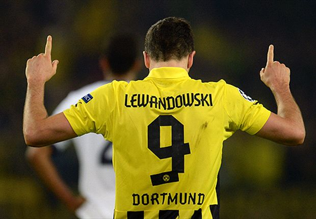 'It is hard for me to say now what will happen' - Manchester United target Lewandowski coy on future