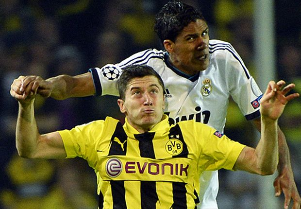 Real Madrid-Borussia Dortmund Betting Preview: Back an early goal at the Bernabeu