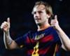 Rakitic Tinggalkan Barcelona?
