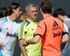 Casillas: No Mou talk during 'war'