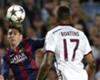 """Jerome Boateng: """"Jugar contra Messi es más difícil que contra Cristiano"""""""