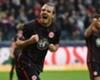 Rentenvertrag: Torjäger Meier mindestens bis 2018 in Frankfurt