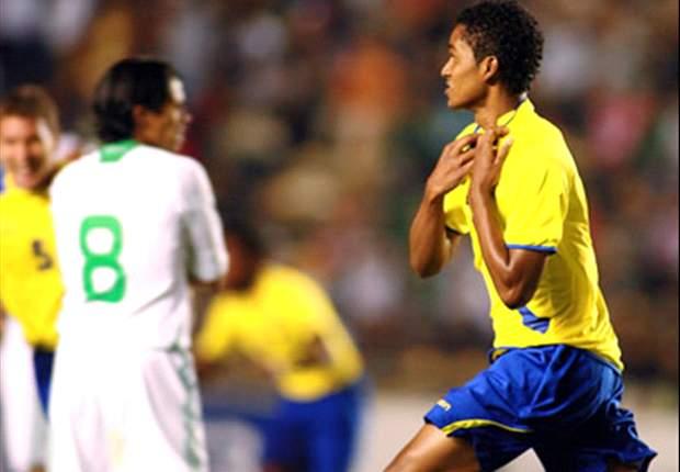 South American U-20 Championship Profile: Ecuador