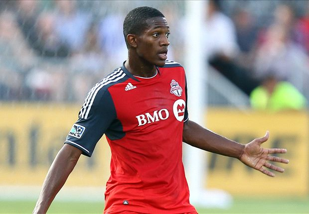 Superb Henry strike the turning point in TFC victory