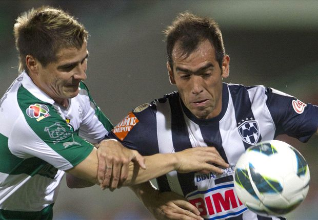 Santos Laguna 0-0 Monterrey: Rayados more satisfied in CONCACAF Champions League final first leg